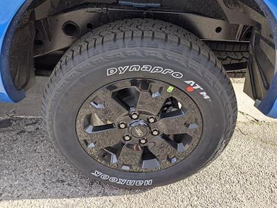 2021 Ford Ranger SuperCrew Cab 4x4, Pickup #MLD23578 - photo 10