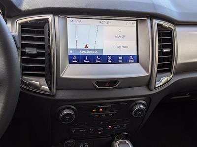2021 Ford Ranger SuperCrew Cab 4x4, Pickup #MLD23578 - photo 12