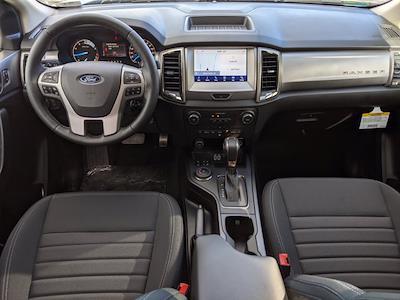 2021 Ford Ranger SuperCrew Cab 4x4, Pickup #MLD23578 - photo 15