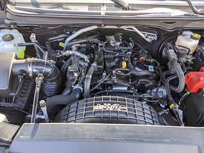 2021 Ford Ranger SuperCrew Cab 4x4, Pickup #MLD25759 - photo 16