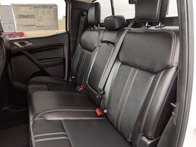 2021 Ford Ranger SuperCrew Cab 4x4, Pickup #MLD25868 - photo 15