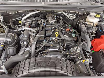 2021 Ford Ranger SuperCrew Cab 4x4, Pickup #MLD25868 - photo 16