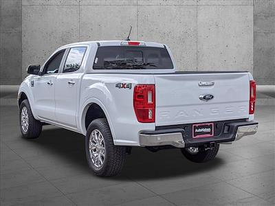2021 Ford Ranger SuperCrew Cab 4x4, Pickup #MLD25868 - photo 2