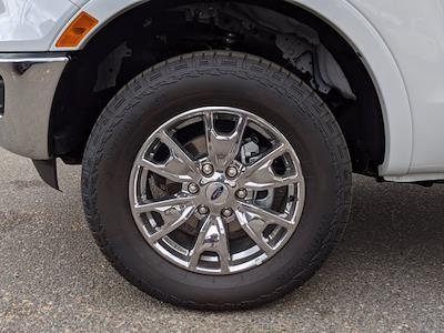 2021 Ford Ranger SuperCrew Cab 4x4, Pickup #MLD25868 - photo 9