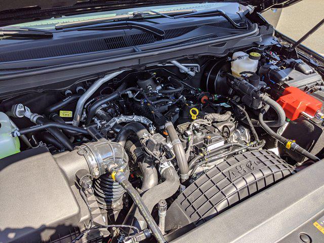 2021 Ford Ranger SuperCrew Cab 4x4, Pickup #MLD32278 - photo 15