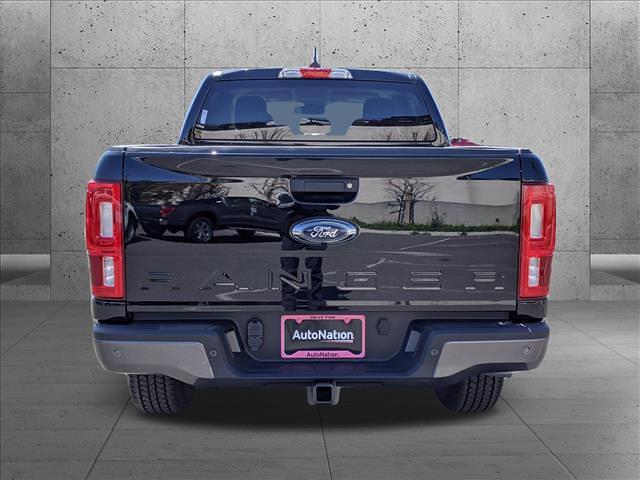 2021 Ford Ranger SuperCrew Cab 4x4, Pickup #MLD32278 - photo 8