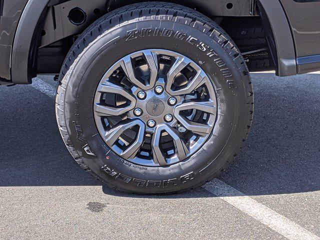2021 Ford Ranger SuperCrew Cab 4x4, Pickup #MLD32278 - photo 9