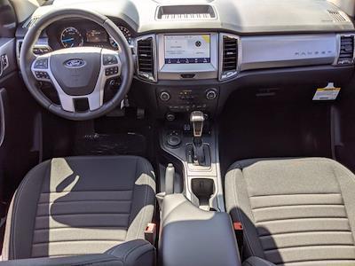 2021 Ford Ranger SuperCrew Cab 4x4, Pickup #MLD32278 - photo 13