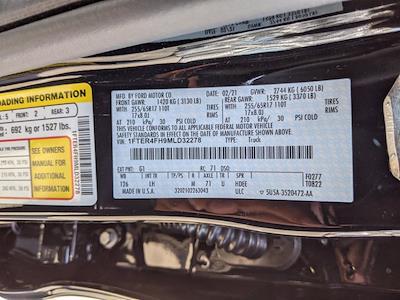 2021 Ford Ranger SuperCrew Cab 4x4, Pickup #MLD32278 - photo 16
