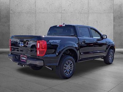 2021 Ford Ranger SuperCrew Cab 4x4, Pickup #MLD32278 - photo 4