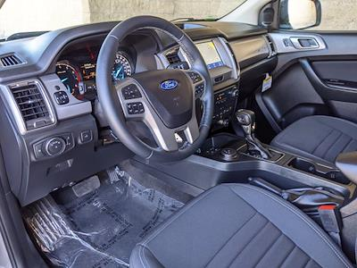 2021 Ford Ranger SuperCrew Cab 4x4, Pickup #MLD32420 - photo 3