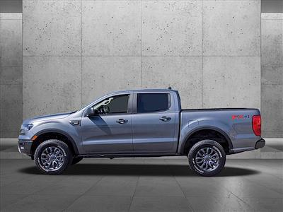 2021 Ford Ranger SuperCrew Cab 4x4, Pickup #MLD32420 - photo 5