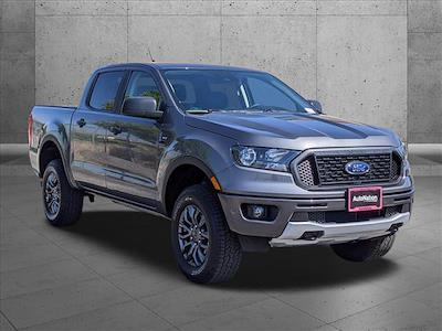 2021 Ford Ranger SuperCrew Cab 4x4, Pickup #MLD32420 - photo 6