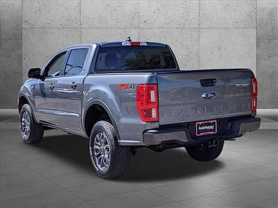 2021 Ford Ranger SuperCrew Cab 4x4, Pickup #MLD32420 - photo 8