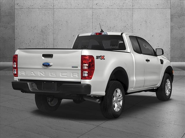 2021 Ford Ranger Super Cab 4x2, Pickup #MLD32932 - photo 1