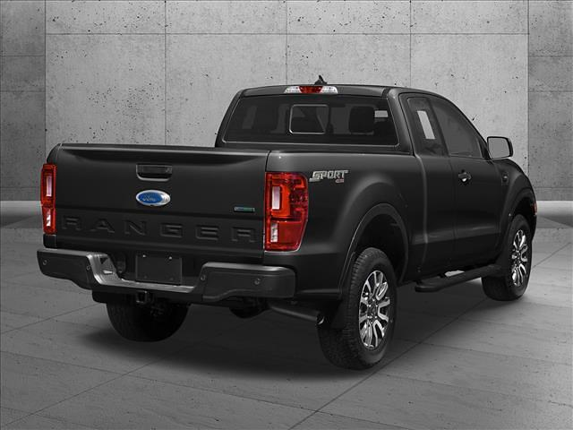 2021 Ford Ranger Super Cab 4x2, Pickup #MLD32934 - photo 1
