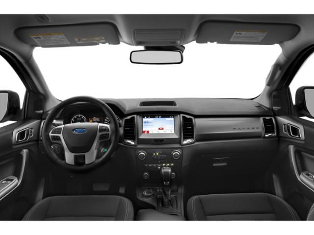 2021 Ford Ranger Super Cab 4x2, Pickup #MLD32934 - photo 5