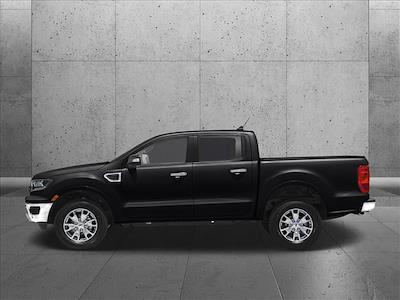 2021 Ford Ranger SuperCrew Cab 4x4, Pickup #MLD38879 - photo 3