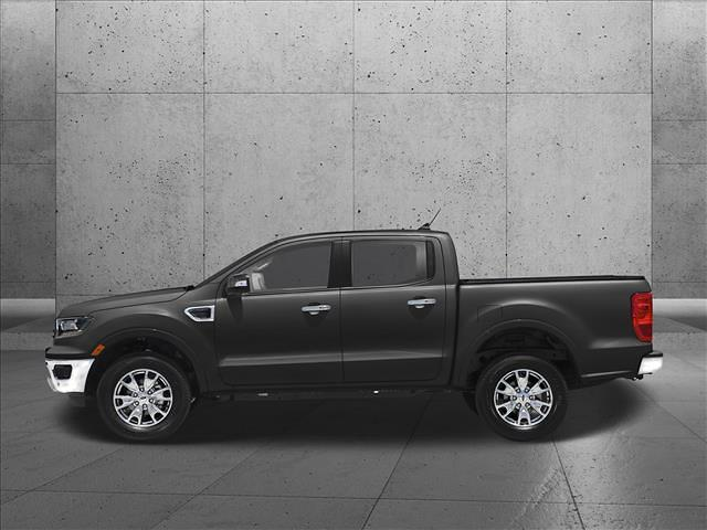 2021 Ford Ranger SuperCrew Cab 4x4, Pickup #MLD41291 - photo 3