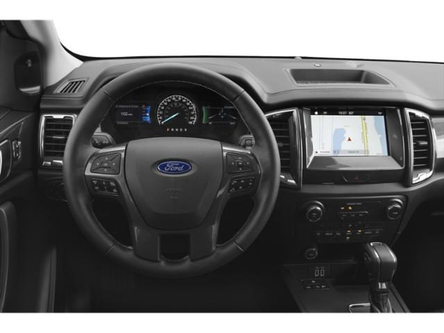 2021 Ford Ranger SuperCrew Cab 4x4, Pickup #MLD41291 - photo 4