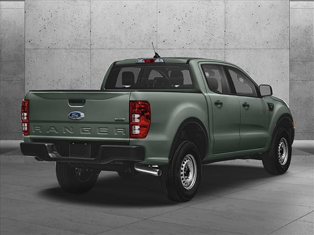 2021 Ford Ranger SuperCrew Cab 4x2, Pickup #MLD41526 - photo 2