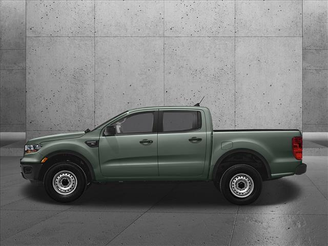 2021 Ford Ranger SuperCrew Cab 4x2, Pickup #MLD41526 - photo 3