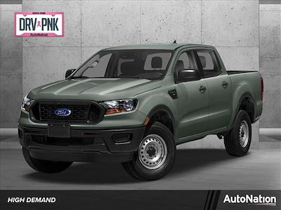 2021 Ford Ranger SuperCrew Cab 4x2, Pickup #MLD41526 - photo 1