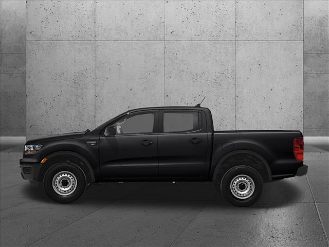 2021 Ford Ranger SuperCrew Cab 4x2, Pickup #MLD41610 - photo 3