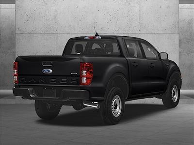 2021 Ford Ranger SuperCrew Cab 4x2, Pickup #MLD41610 - photo 2