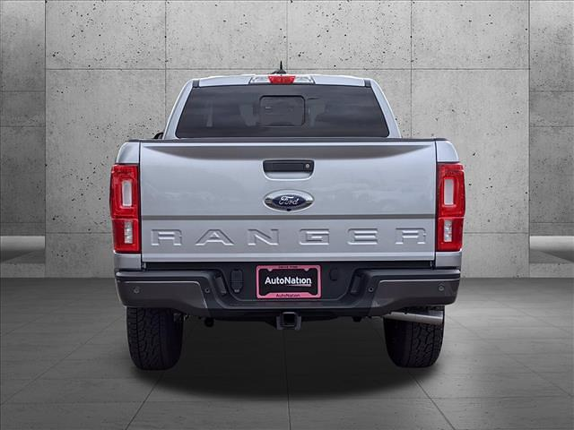 2021 Ford Ranger SuperCrew Cab 4x2, Pickup #MLD43792 - photo 7