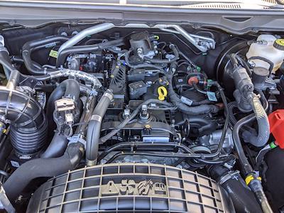 2021 Ford Ranger SuperCrew Cab 4x4, Pickup #MLD47452 - photo 10