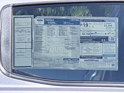 2021 Ford Ranger SuperCrew Cab 4x4, Pickup #MLD47452 - photo 12