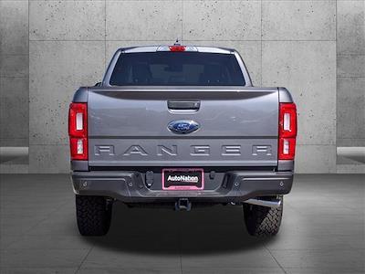 2021 Ford Ranger SuperCrew Cab 4x4, Pickup #MLD47452 - photo 13