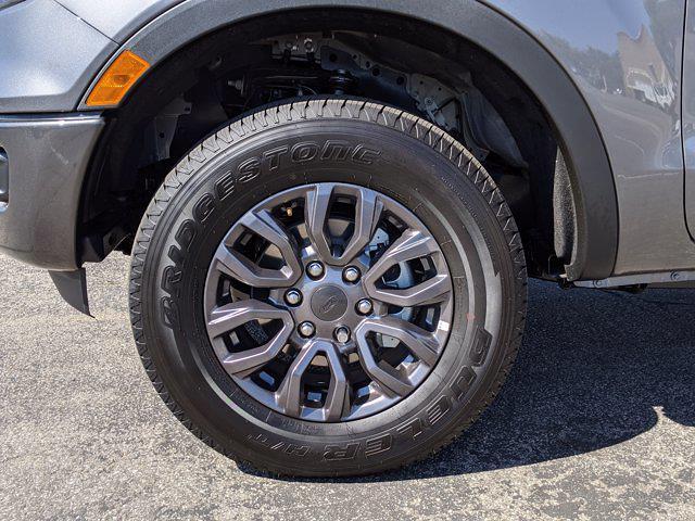 2021 Ford Ranger SuperCrew Cab 4x2, Pickup #MLD48350 - photo 5