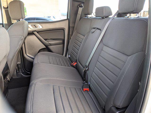 2021 Ford Ranger SuperCrew Cab 4x4, Pickup #MLD51464 - photo 5
