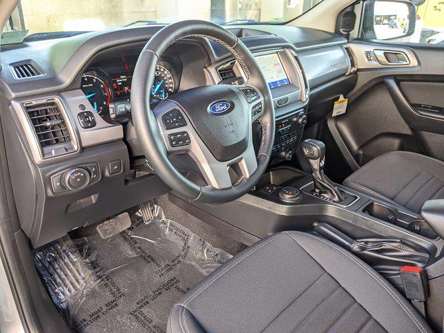 2021 Ford Ranger SuperCrew Cab 4x4, Pickup #MLD51464 - photo 6