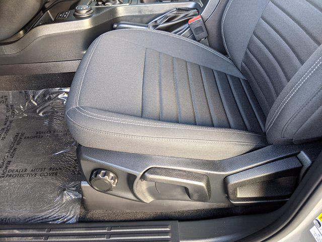 2021 Ford Ranger SuperCrew Cab 4x4, Pickup #MLD51464 - photo 8