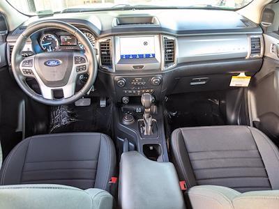 2021 Ford Ranger SuperCrew Cab 4x4, Pickup #MLD51464 - photo 3