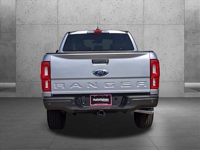 2021 Ford Ranger SuperCrew Cab 4x4, Pickup #MLD51464 - photo 12