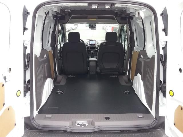 2021 Ford Transit Connect FWD, Empty Cargo Van #61531 - photo 1