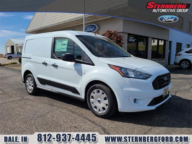 2021 Ford Transit Connect FWD, Empty Cargo Van #61545 - photo 1