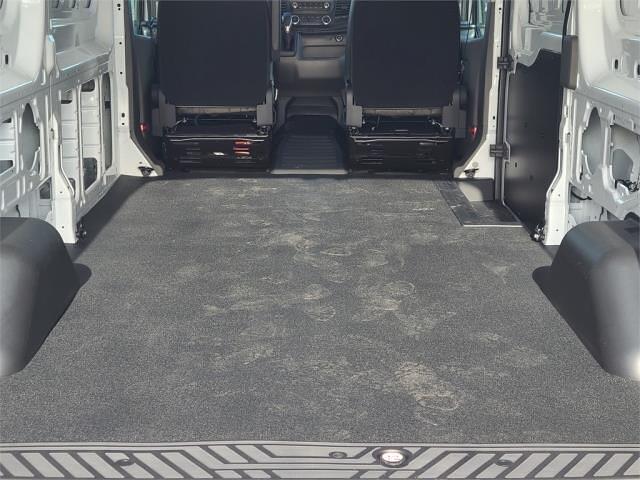 2021 Ford Transit 250 Medium Roof 4x2, Empty Cargo Van #61694 - photo 1