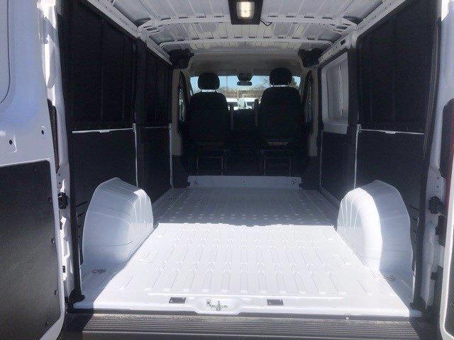 2021 Ram ProMaster 1500 Standard Roof FWD, Empty Cargo Van #MR21060 - photo 1
