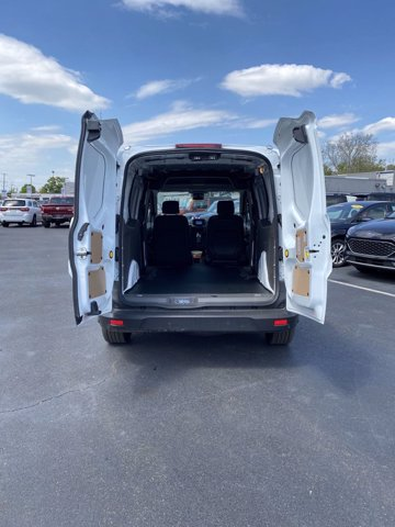 2020 Ford Transit Connect FWD, Empty Cargo Van #H200388 - photo 1