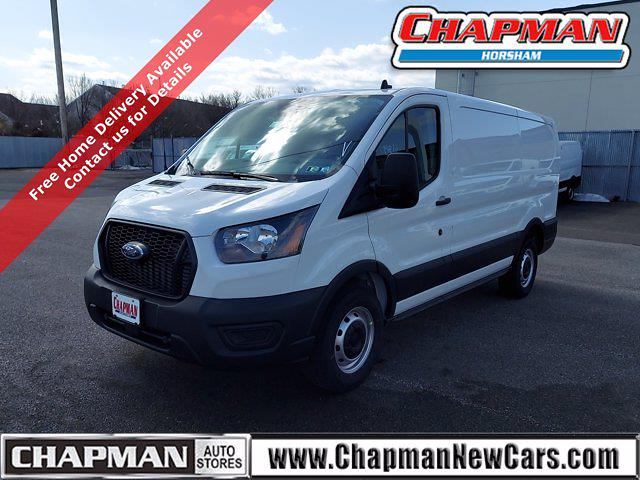 2021 Ford Transit 150 Low Roof 4x2, Empty Cargo Van #H210273X - photo 1
