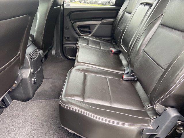 2015 Nissan Titan Crew Cab 4x4, Pickup #J210380A - photo 9