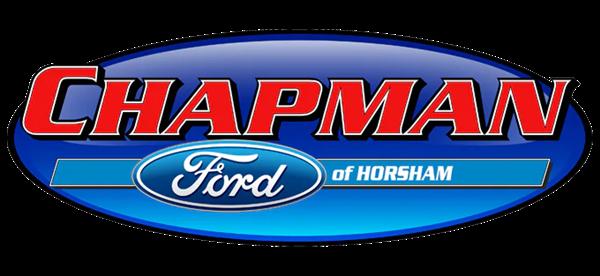 Chapman Ford of Horsham logo