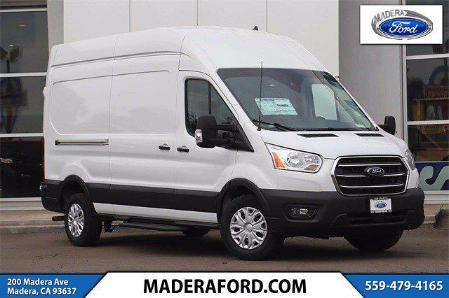 2020 Ford Transit 250 High Roof 4x2, Empty Cargo Van #T2548 - photo 1