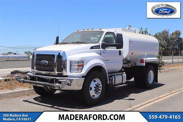 2022 Ford F-750 Regular Cab DRW 4x2, Scelzi Water Truck #T2631 - photo 1