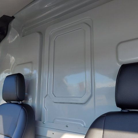 2020 Ford Transit 250 Med Roof 4x2, Empty Cargo Van #126120 - photo 1